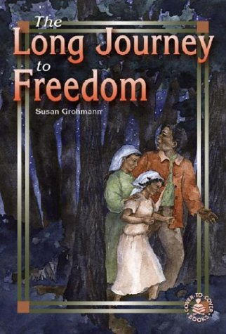 9780756904517: Long Journey to Freedom (Cover-to-Cover Novels: Historical Fiction)