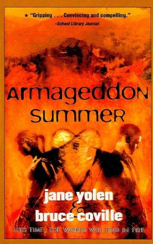 9780756904609: Armageddon Summer