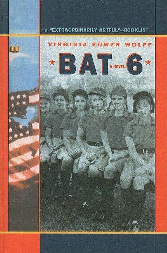 9780756904630: Bat 6 (Scholastic Signature)