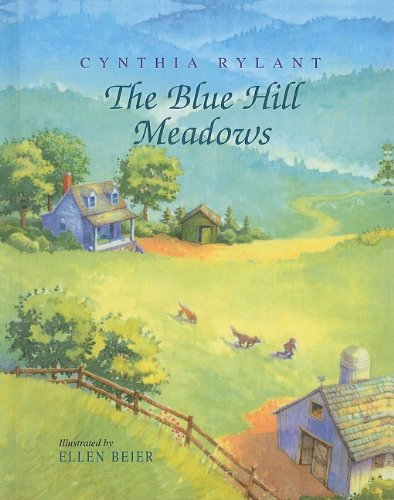 9780756904685: The Blue Hill Meadows