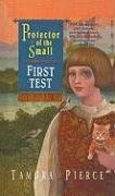 9780756904869: First Test (Protector of the Small (PB))