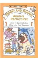 9780756904944: Henry and Mudge and Annie's Perfect Pet (Henry & Mudge Books (Simon & Schuster))