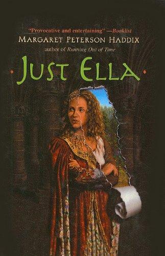 9780756905057: Just Ella (Aladdin Fantasy)