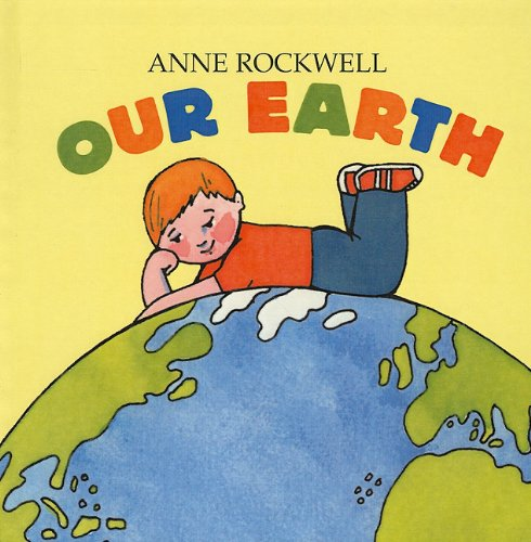9780756905248: Our Earth