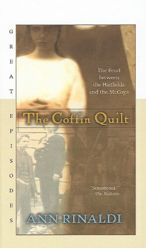 9780756905576: The Coffin Quilt: The Feud Between the Hatfields and the McCoys (Great Episodes (Pb))