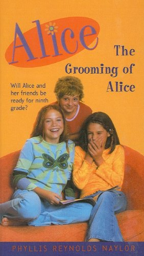 9780756905729: The Grooming of Alice (Alice Books (Prebound))