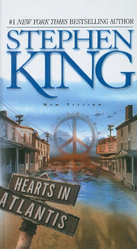9780756905750: Hearts in Atlantis