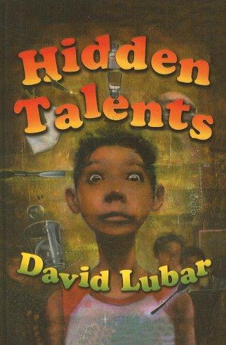 9780756905774: Hidden Talents