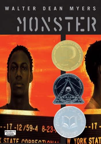 9780756905873: Monster