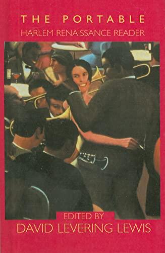 9780756905965: The Portable Harlem Renaissance Reader (African American History (Penguin))