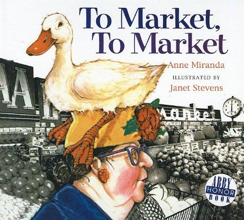 9780756906672: To Market, to Market