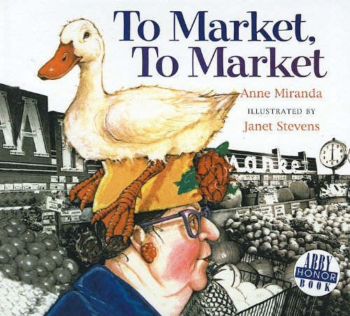 To Market, to Market: Miranda, Anne