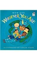 9780756906689: Whoever You Are (Reading Rainbow Books (Pb))