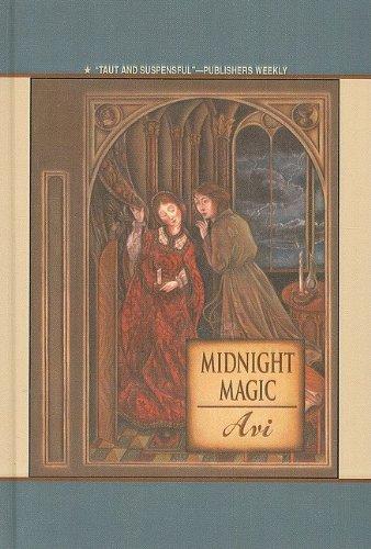 9780756906726: Midnight Magic