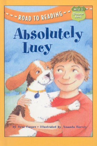 9780756906818: Absolutely Lucy