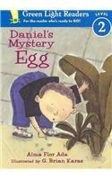9780756906962: Daniel's Mystery Egg (Green Light Readers: Level 2)