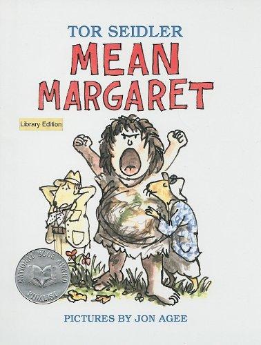 9780756907181: Mean Margaret