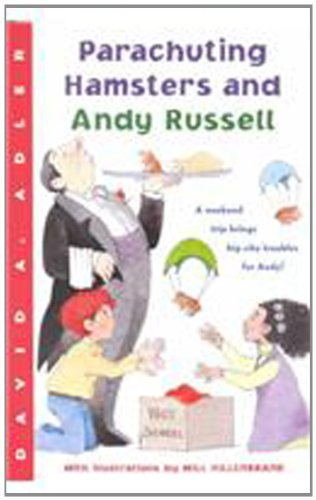 9780756907259: Parachuting Hamsters and Andy Russell (Andy Russell (Pb))