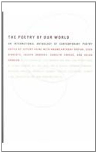 9780756907266: The Poetry of Our World: An International Anthology of Contemporary Poetry