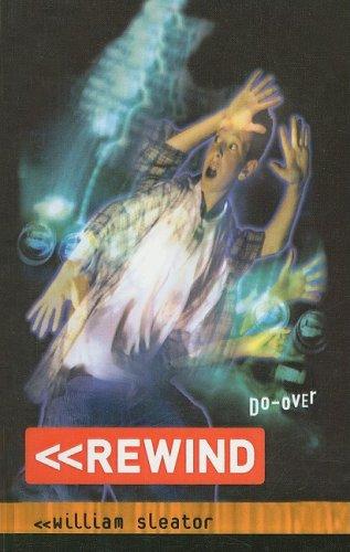 9780756907310: Rewind
