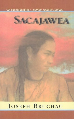 9780756907327: Sacajawea: The Story of Bird Woman and the Lewis and Clark Expedition