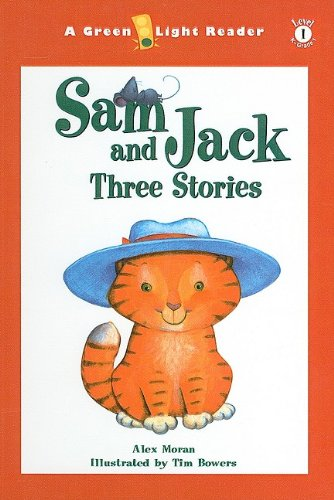 9780756907341: Sam and Jack: Three Stories (Green Light Readers: Level 1)