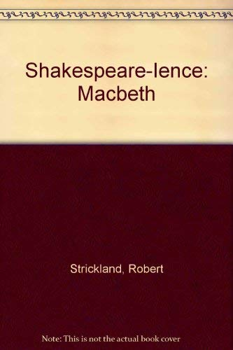 Macbeth publication date