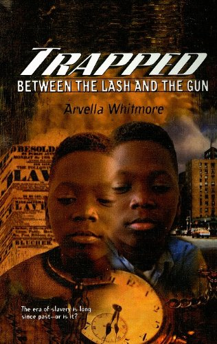 9780756907457: Trapped Between the Lash and the Gun: A Boy's Journey