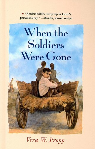 9780756907488: When the Soldiers Were Gone