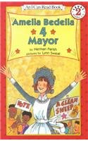 9780756907549: Amelia Bedelia 4 Mayor (I Can Read Books: Level 2)
