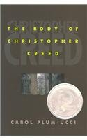 9780756907655: The Body of Christopher Creed