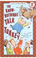9780756907907: The Know-Nothings Talk Turkey