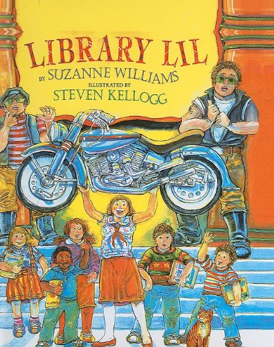 9780756907914: Library Lil