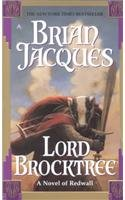 9780756907945: Lord Brocktree (Redwall)