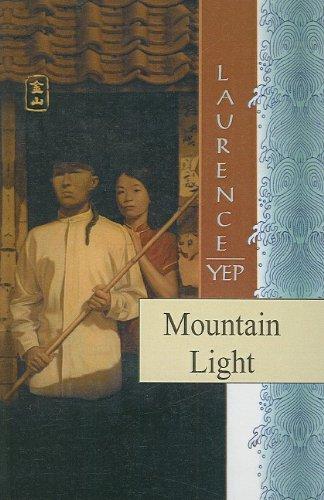 9780756907976: Mountain Light (Golden Mountain Chronicles (Prebound))