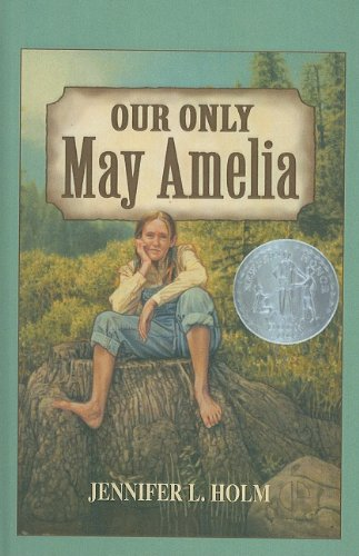 9780756908041: Our Only May Amelia