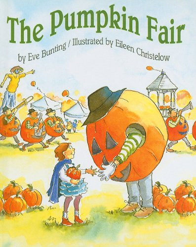 9780756908065: The Pumpkin Fair
