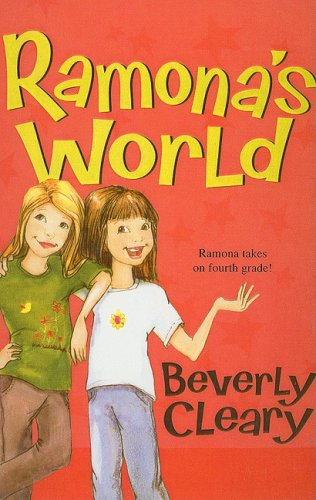 9780756908072: Ramona's World (Ramona Quimby (Pb))