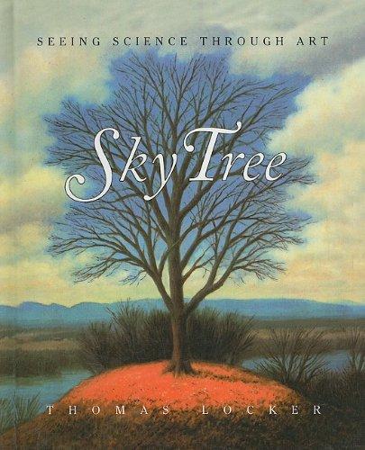 9780756908096: Sky Tree: Seeing Science Through Art