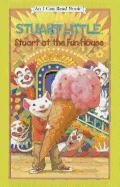 9780756908102: Stuart at the Fun House (I Can Read Books: Level 1)