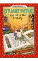 9780756908119: Stuart at the Library (I Can Read Book)