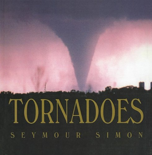 9780756908157: Tornadoes