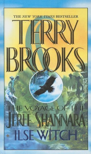 9780756908171: Ilse Witch The Voyage of the Jerle Shannara Book One
