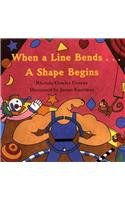 9780756908188: When a Line Bends...a Shape Begins