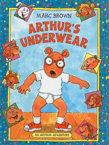 9780756908461: Arthur's Underwear (Arthur Adventures (Pb))