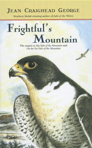 9780756908539: Frightful's Mountain