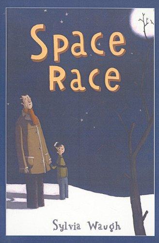 Space Race: Sylvia Waugh