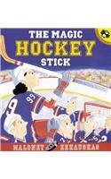 9780756908751: The Magic Hockey Stick (Picture Puffin Books (Pb))