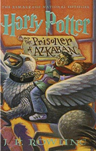 9780756908973: Harry Potter and the Prisoner of Azkaban