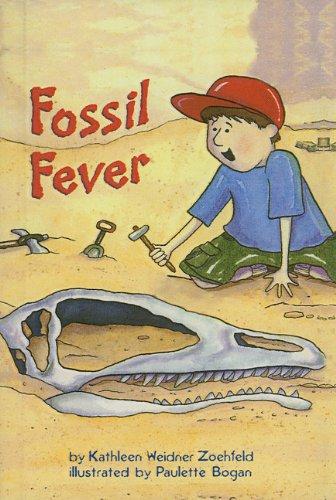 9780756909031: Fossil Fever (Stepping Stone Book Classics (Prebound))